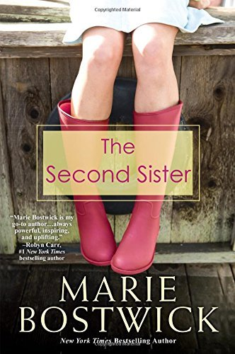 Marie Bostwick The Second Sister