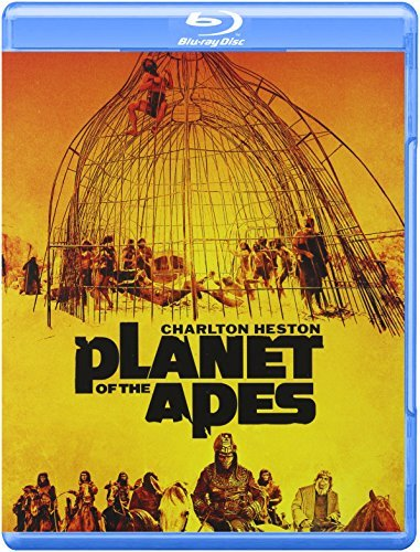 Planet Of The Apes '68 Planet Of The Apes '68