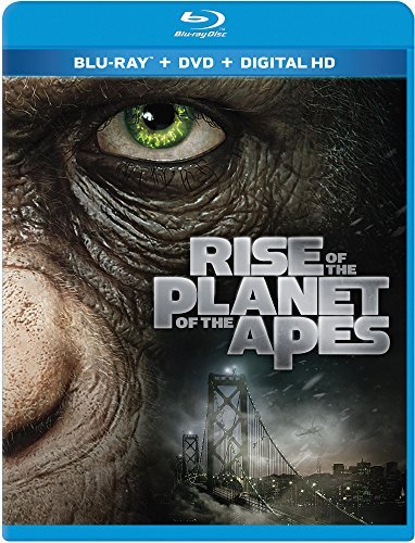 Planet Of The Apes Rise Of The Planet Of The Apes Rise Of The Planet Of The Apes