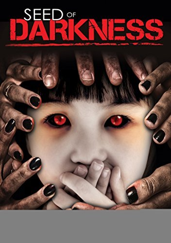 Seed Of Darkness Seed Of Darkness DVD Nr Ws