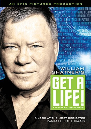 William Shatner's Get A Life William Shatner's Get A Life