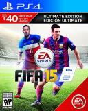 Ps4 Fifa Soccer 15 Ultimate Team Fifa Soccer 15 Ultimate Team