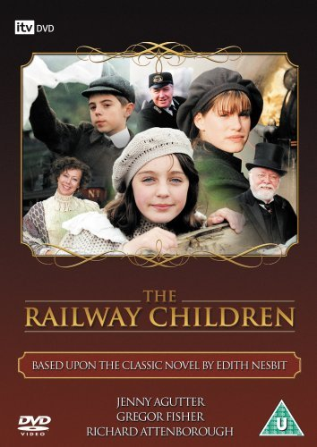Jack Blumenau Clare Thomas Jemima Rooper Jenny Agu The Railway Children [region 2]