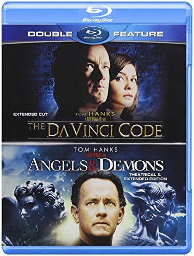 Angels & Demons Da Vinci Angels & Demons Da Vinci