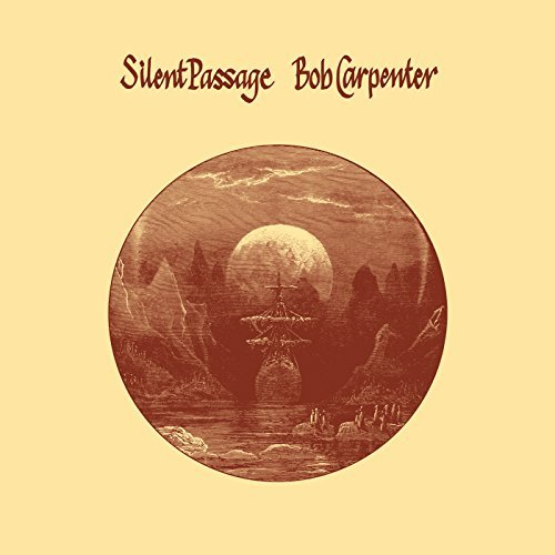Bob Carpenter Silent Passage