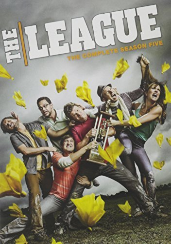 League Season 5 DVD