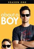 About A Boy Season 1 DVD