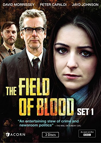 Field Of Blood Set 1 DVD