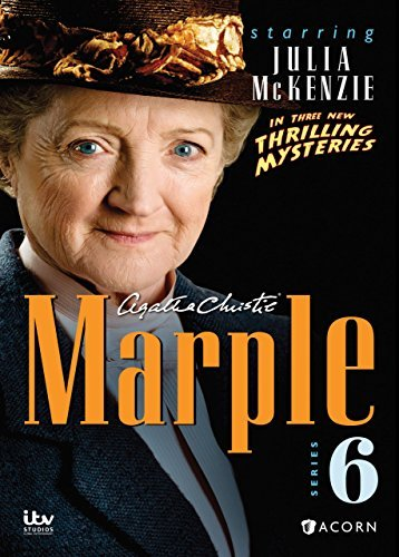 Marple Series 6 Series 6