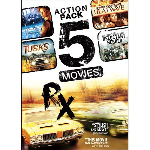 5 Movie Action Pack 7 5 Movie Action Pack 7