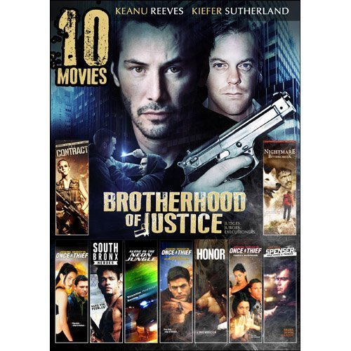 10 Movie Action Pack 12 10 Movie Action Pack 12