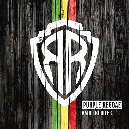 Radio Riddler Purple Reggae A Reggae Tribute To Purple Rain
