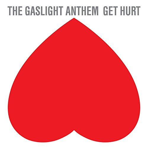 The Gaslight Anthem Get Hurt Lp