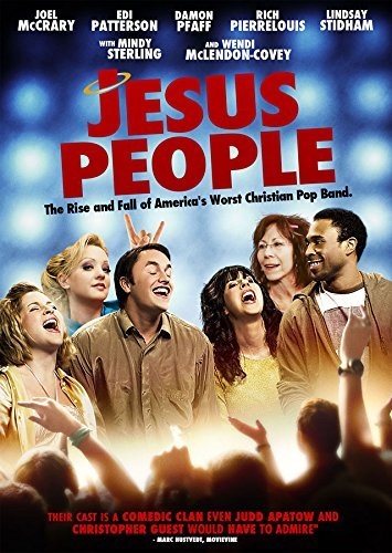 Jesus People Jesus People DVD Nr