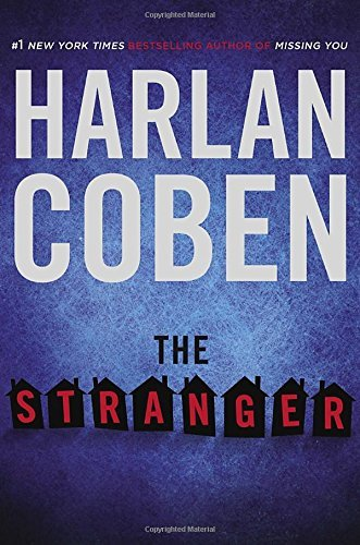 Harlan Coben The Stranger