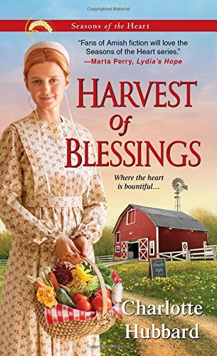 Charlotte Hubbard Harvest Of Blessings