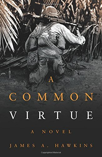 James A. Hawkins A Common Virtue