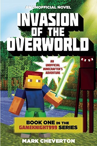 Mark Cheverton Invasion Of The Overworld