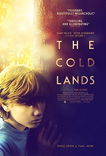Cold Lands Cold Lands DVD Nr