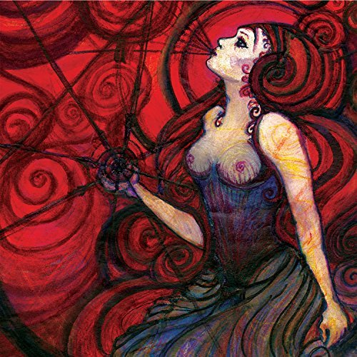 Nachtmystium World We Left Behind