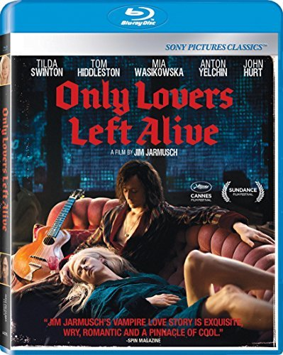Only Lovers Left Alive Only Lovers Left Alive
