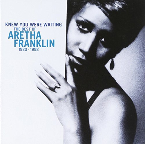 Aretha Franklin Knew You Were Waiting Best Of