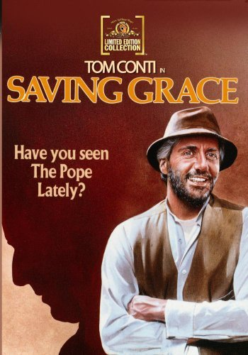 Saving Grace (1986) Conti Rey Olmos Made On Demand Pg