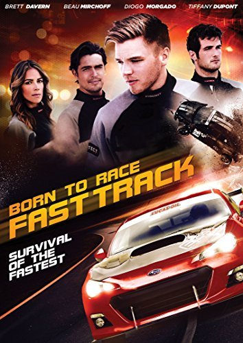 Born To Race Fast Track Born To Race Fast Track DVD Pg