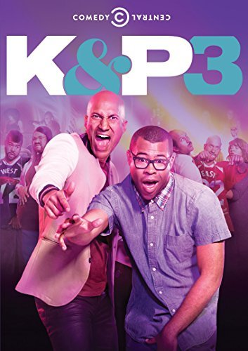 Key & Peele Season 3 DVD