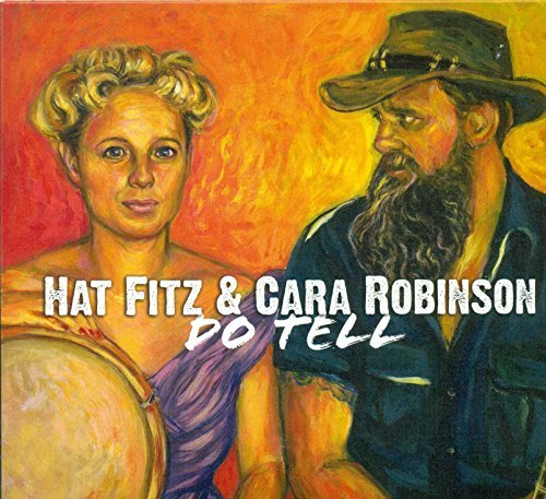 Hat Fitz & Cara Robinson Do Tell