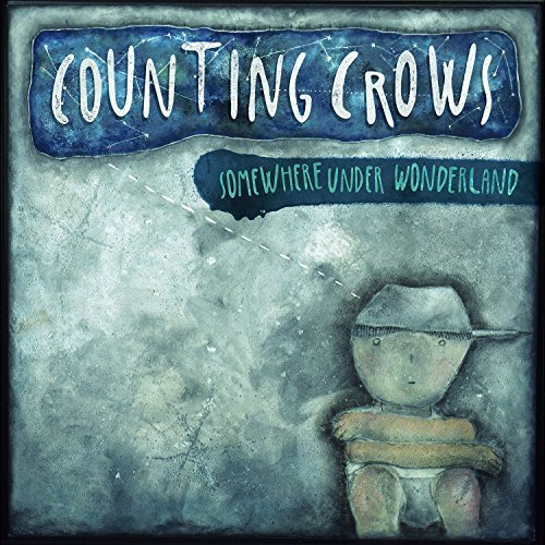 Counting Crows Somewhere Under Wonderland Lp