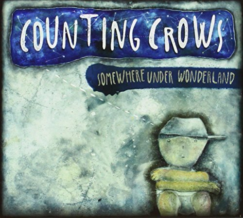 Counting Crows Somewhere Under Wonderland Deluxe Edition