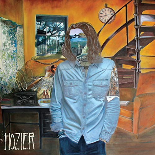Hozier Hozier Deluxe Edition Import Eu 2 CD