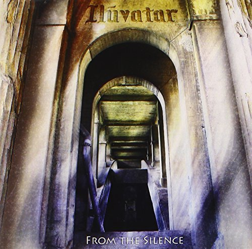 Iluvatar From The Silence