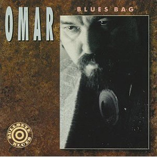 Omar & The Howlers Blues Bag