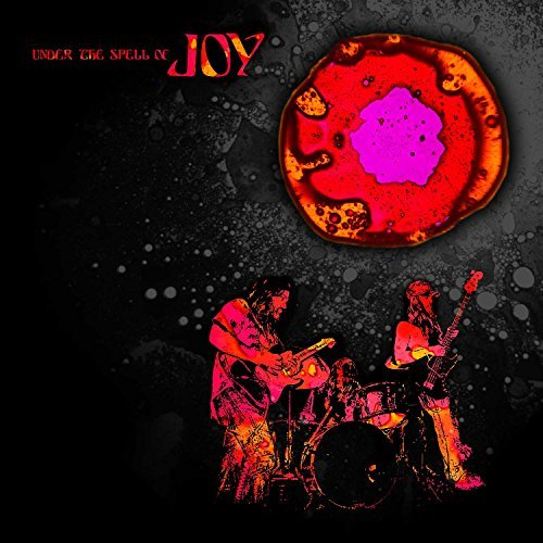Joy Under The Spell Of Joy