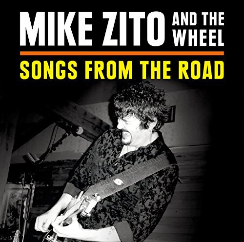Mike Zito Songs From The Road Incl. DVD