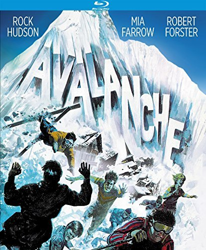 Avalanche Avalanche