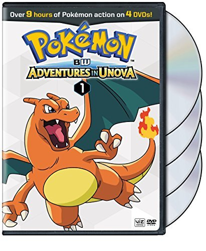 Pokemon Black & White Adventu Pokemon Black & White Adventu
