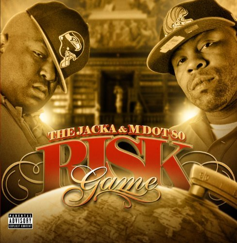 Jacka Risk Game Explicit Version