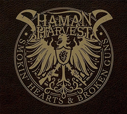 Shaman's Harvest Smokin Hearts & Broken Guns