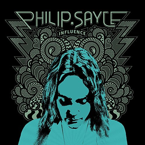 Philip Sayce Influence Import Gbr