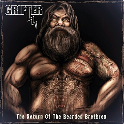 Grifter Return Of The Bearded Brethren