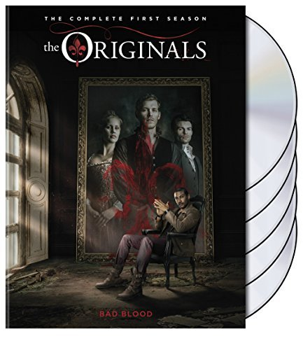 Originals Season 1 DVD Season 1