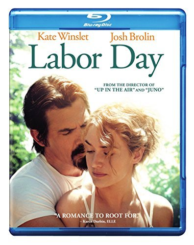 Labor Day Brolin Winslet Blu Ray Pg13