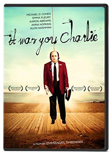It Was You Charlie It Was You Charlie DVD Nr