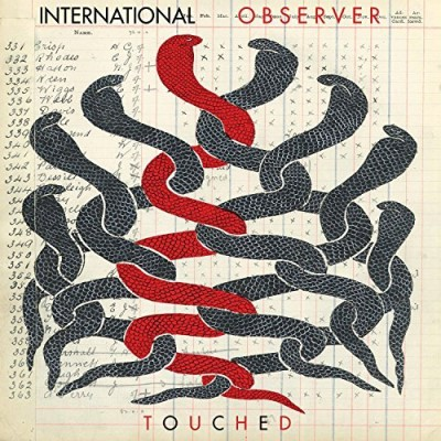 International Observer Touched