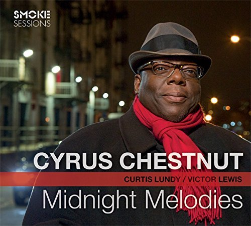 Cyrus Chestnut Midnight Melodies