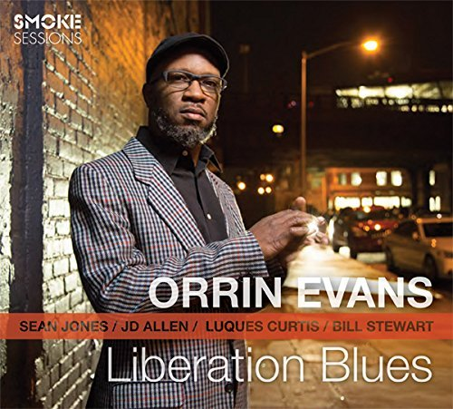 Orrin Evans Liberation Blues