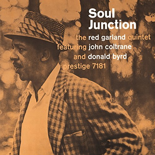 Red Garland Quintet Soul Junction Lp